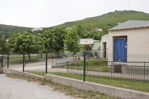 école de Sisco