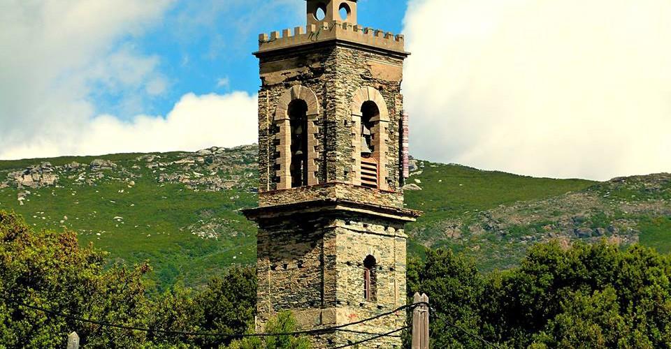 CLOCHER DE SANT'ANTONE