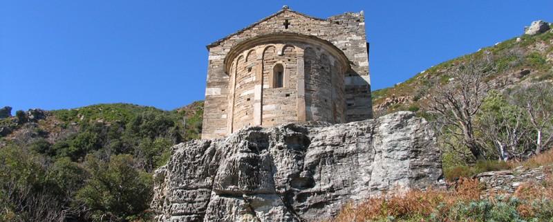 Chapelle San Micheli