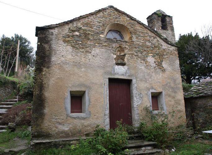 San bartulumeu, Casella