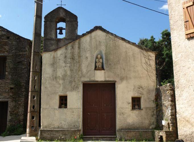 Sant Erasme à Moline