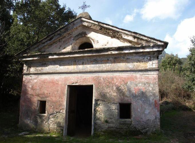 Santa Maria Maddalena, U Chjosu
